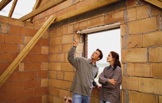 Загородный дом строить или купить?