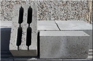 Керамзитобетонные блоки (FIBO-блоки, BIO-блоки)