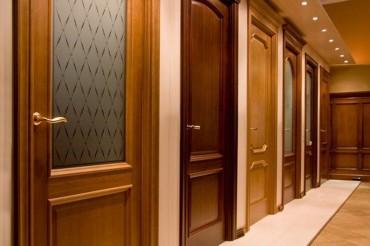 Советы при выборе межкомнатных дверей